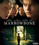 Marrowbone - Blu-Ray movie cover (xs thumbnail)