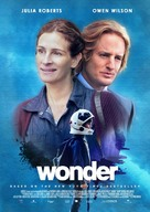 Wonder - Saudi Arabian Movie Poster (xs thumbnail)