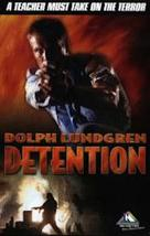 Detention - South African Movie Cover (xs thumbnail)