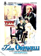 I due orfanelli - French Movie Poster (xs thumbnail)