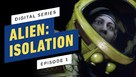 Alien: Isolation - Video on demand movie cover (xs thumbnail)