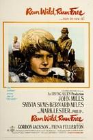 Run Wild, Run Free - Movie Poster (xs thumbnail)