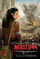 Miasto 44 - Polish Movie Poster (xs thumbnail)