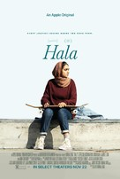Hala - Movie Poster (xs thumbnail)