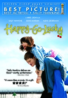 Happy-Go-Lucky - DVD movie cover (xs thumbnail)