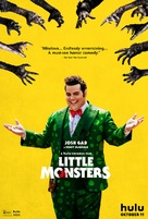 Little Monsters - Movie Poster (xs thumbnail)