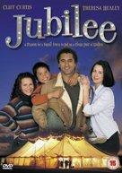 Jubilee - British Movie Cover (xs thumbnail)