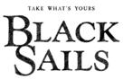 """""""Black Sails"""" - Logo (xs thumbnail)"""