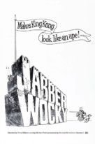 Jabberwocky - Movie Poster (xs thumbnail)
