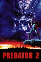 Predator 2 - Movie Poster (xs thumbnail)