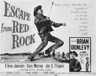 Escape from Red Rock - poster (xs thumbnail)