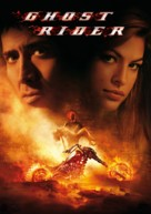 Ghost Rider - poster (xs thumbnail)