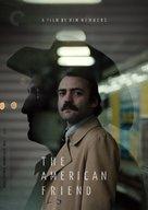 Der amerikanische Freund - DVD movie cover (xs thumbnail)