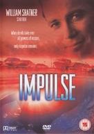 Impulse - British DVD cover (xs thumbnail)