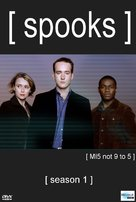 """Spooks"" - Movie Poster (xs thumbnail)"