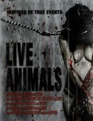 Live Animals - Movie Poster (xs thumbnail)