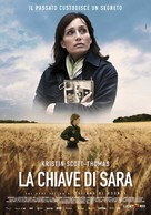 Elle s'appelait Sarah - Italian Movie Poster (xs thumbnail)