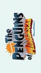 """The Penguins of Madagascar"" - Logo (xs thumbnail)"