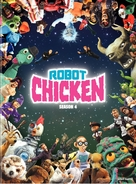 """Robot Chicken"" - Movie Cover (xs thumbnail)"