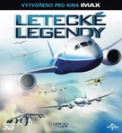 Legends of Flight - Czech Blu-Ray cover (xs thumbnail)