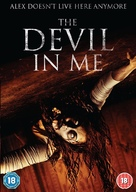 Devil Seed - British DVD cover (xs thumbnail)