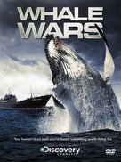 """Whale Wars"" - DVD cover (xs thumbnail)"