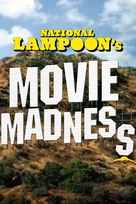 National Lampoon Goes to the Movies - DVD cover (xs thumbnail)