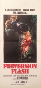 Whirlpool - Italian Movie Poster (xs thumbnail)