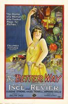 The Better Way - Movie Poster (xs thumbnail)
