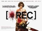 [REC]³ Génesis - British Movie Poster (xs thumbnail)