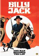 Billy Jack - Movie Cover (xs thumbnail)