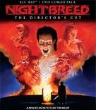 Nightbreed - Blu-Ray movie cover (xs thumbnail)