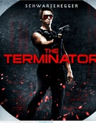 The Terminator - Movie Cover (xs thumbnail)