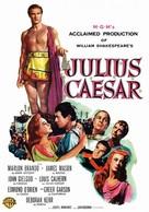 Julius Caesar - DVD movie cover (xs thumbnail)