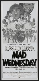 The Sin of Harold Diddlebock - Australian Movie Poster (xs thumbnail)