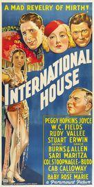 International House - Australian Movie Poster (xs thumbnail)