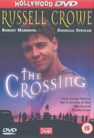 The Crossing - British Movie Cover (xs thumbnail)