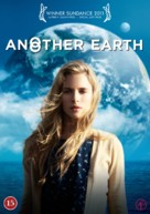 Another Earth - Danish DVD cover (xs thumbnail)