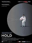 Moon - Hungarian Movie Poster (xs thumbnail)