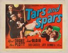 Tars and Spars - Movie Poster (xs thumbnail)