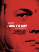 Shadow of a Doubt - French Re-release movie poster (xs thumbnail)