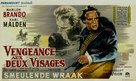 One-Eyed Jacks - Belgian Movie Poster (xs thumbnail)