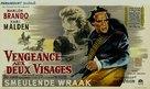 One-Eyed Jacks - Belgian Movie Poster (xs thumbnail)