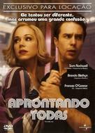 Piccadilly Jim - Brazilian Movie Cover (xs thumbnail)