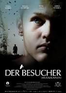 Muukalainen - German Movie Poster (xs thumbnail)