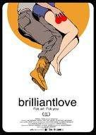 Brilliantlove - Movie Poster (xs thumbnail)