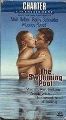 La piscine - VHS cover (xs thumbnail)