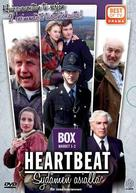 """Heartbeat"" - Finnish DVD cover (xs thumbnail)"
