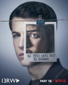 """Thirteen Reasons Why"" - Movie Poster (xs thumbnail)"