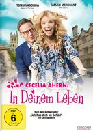 """""""Thanks for the Memories"""" - German DVD movie cover (xs thumbnail)"""